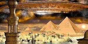 Video Displays Strong Evidence Ancient Aliens Planned ...