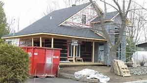 Photos Agrandissement Maison : guide d 39 agrandissement de maison et ajout d tage qu bec constructions cyr ~ Melissatoandfro.com Idées de Décoration