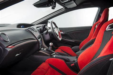 honda civic type   long term test review car magazine