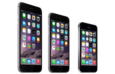different types of iphones the four different iphone user types and the best iphone