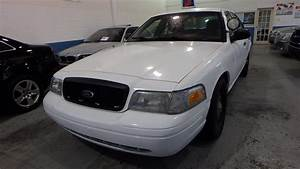 used Ford Crown Victoria 2011 for sale in Montreal, Quebec Auto123