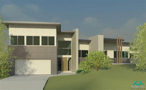 contemporary split level home designs decor modern split level home designs geelong house plans