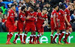 Liverpool 3-0 Southampton: Player Ratings
