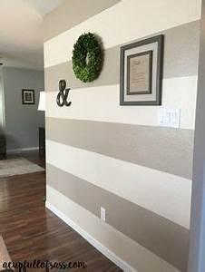 Fix Auto Muret : motifs losange peint sur mur d co pinterest maison decoration et deco ~ Medecine-chirurgie-esthetiques.com Avis de Voitures