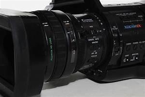 Sony PMW-EX1R X... Pmw Quotes