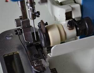 Sewing Machine Repair Overlocker Serger Manual