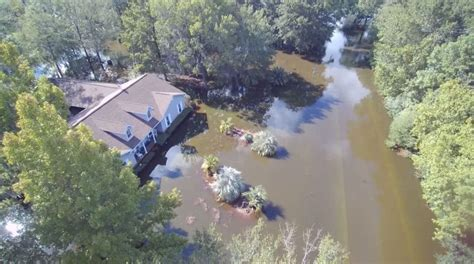 charleston  flooding prevention task force