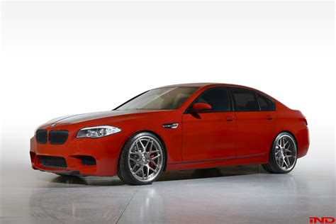 red bmw imola red f10 bmw m5 by ind
