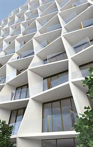 Amazing Apartment Building Facade Architecture Design 37 ...