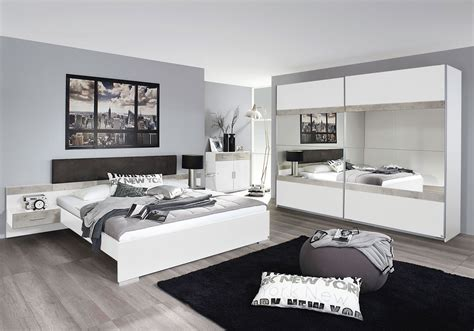 chambre contemporaine adulte chambre blanche contemporaine raliss com