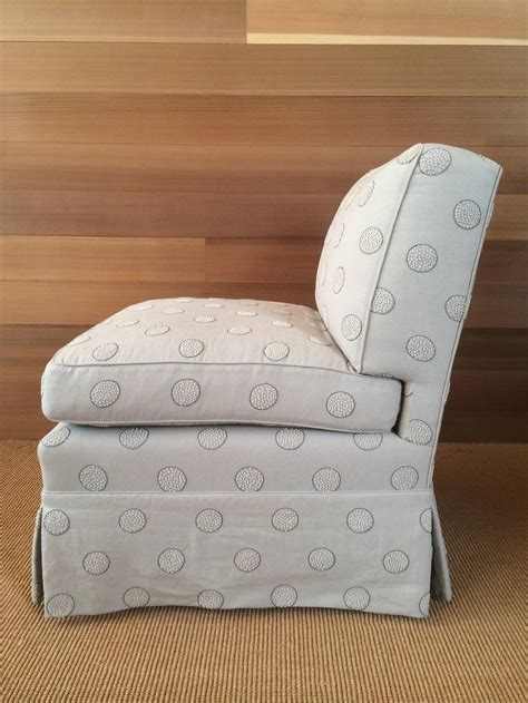 slipper chair after billy baldwin for sale at 1stdibs