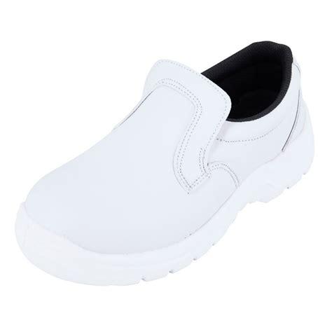 chaussure de cuisine professionnel chaussure de cuisine blanche de securite label blouse
