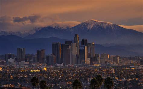 Sci Fi Wallpaper Hd Die 74 Besten Los Angeles Wallpapers