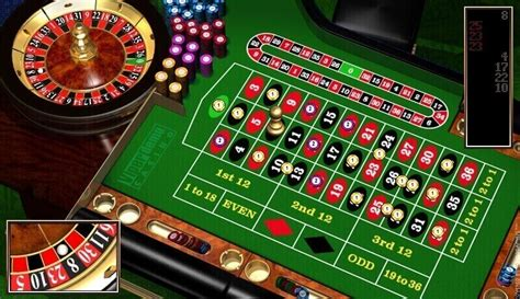 Online Roulette  The Best Uk Online Roulette In 2017