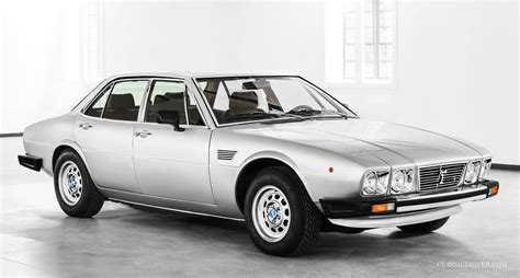 Is the De Tomaso Deauville better than a Maserati ...
