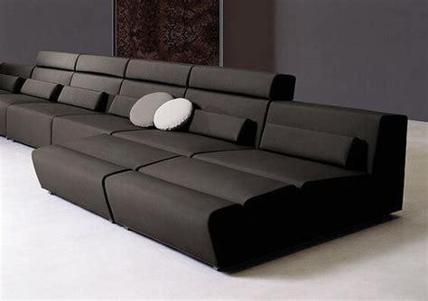 opciones de sofas minimalistas  tu sala de estar
