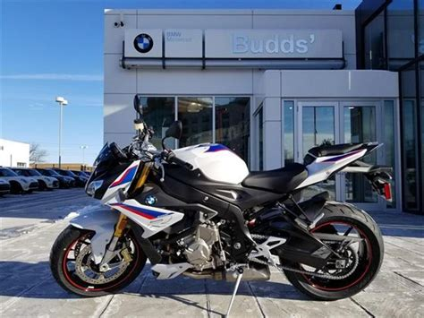 Bmw S1000r Image by Inventory Bmw Motorcycles At Great Prices In Oakville