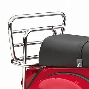 Scooter Rear Rack