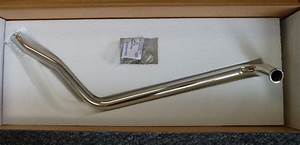 Aston Martin Db4 Db5 Db6 Vantage Water Filler Pipe Stainless Steel Weber Engine