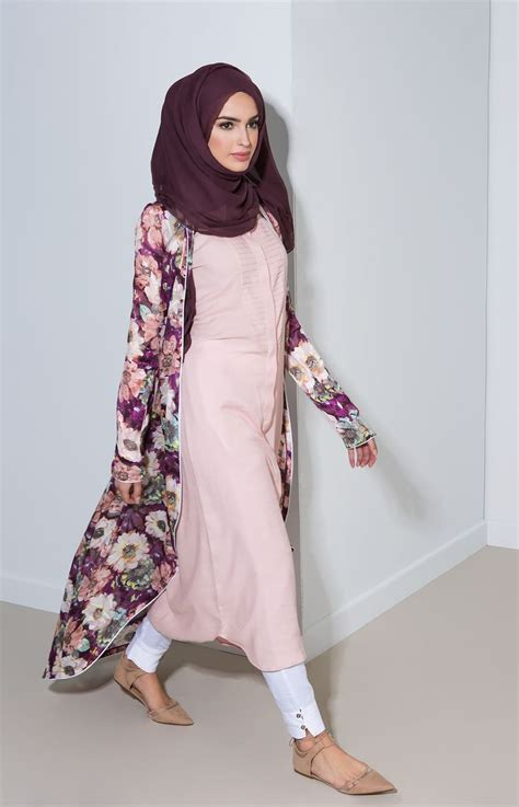 Hijab Outfit Of The Day Wolipop - Hijaberduit