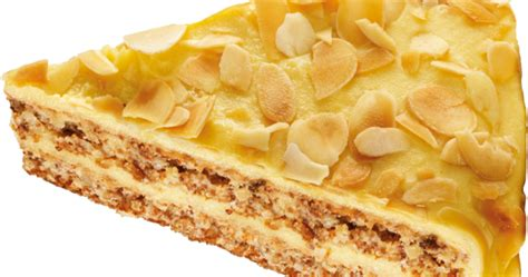 gluten  product review almondy swedish almond cake