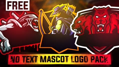 mascot logo png 10 free Cliparts | Download images on ...