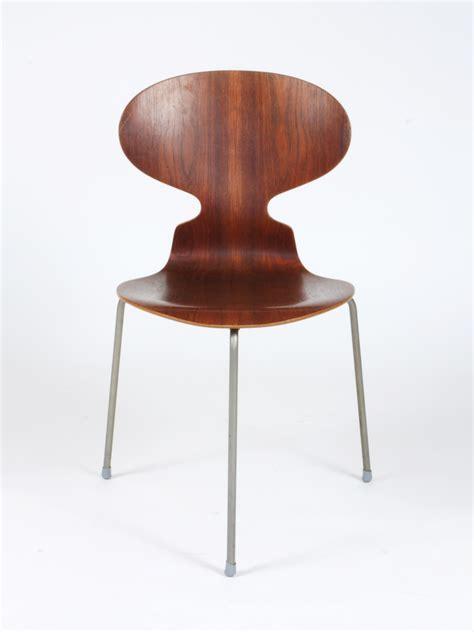 chaise jacobsen galerie alexandre guillemain artefact design arne