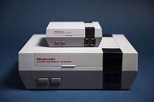 The NES Classic, and the wonderful novelty of 'dumb ...  Nes