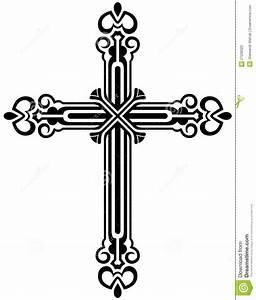 Catholic Cross Clipart | Clipart Panda - Free Clipart Images