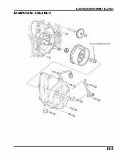 Honda Rs 125 Manual Pdf