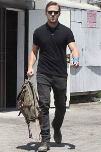 Ryan Gosling Shows You The Right Way To Rock Work Boots In ...