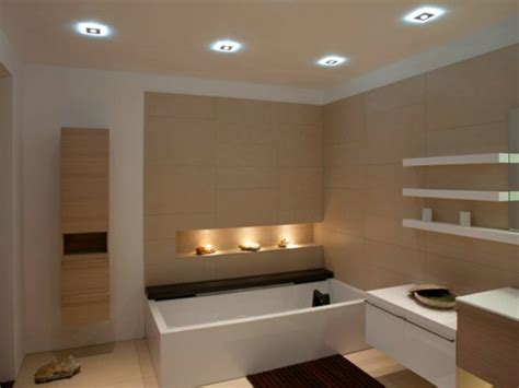 Tendenzen Bei Der Badbeleuchtung  Badezimmer, Beleuchtung