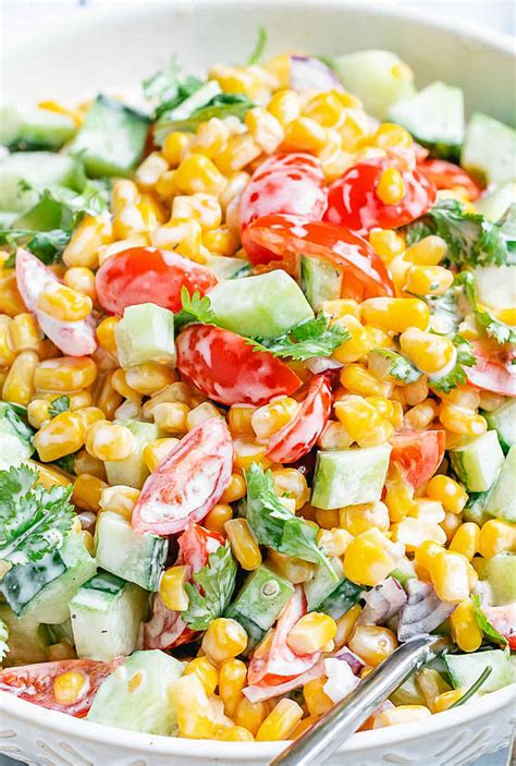 Summer Salad Recipes: The 30 Best Summer Salads You'll Ever Need! — Eatwell101