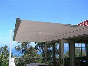 Get A Quote For A Manual Fabric Retractable Patio Shades