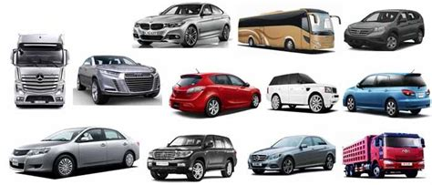 Cars, Vans, Jeeps, Trucks, Utes, Boats And Light