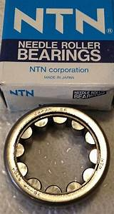 Fs5r30a Transmission Counter Shaft Bearing Front Or Center