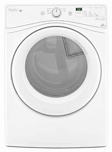 Whirlpool Dryer  Model Wed71hedw0 Parts And Repair Help