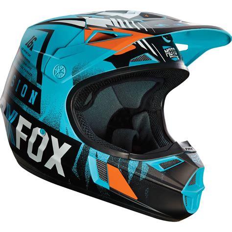 canada motocross gear fox racing v1 vicious youth helmet kids helmets kids