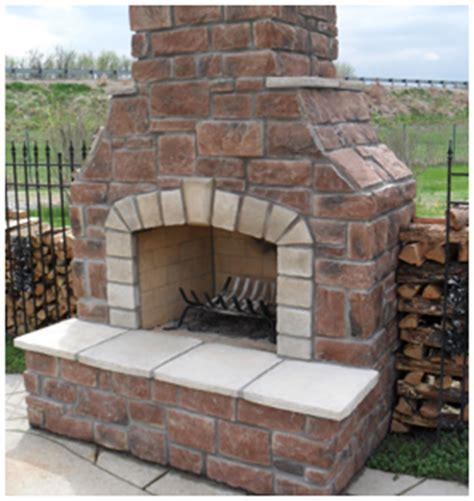 outdoor fireplace st louis about us craftmasters llc st louis mo