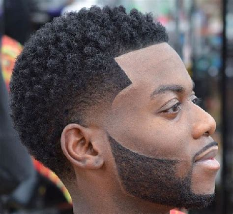 Haircuts Styles for Black Mens   Black Hairstyle