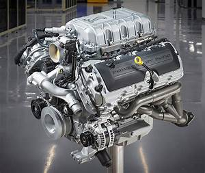 Ford Mustang Shelby GT500 : most powerful ponycar 710 ch. via V8 5.2L