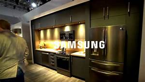 Video  Here Are All The Highlights From The Samsung Booth At Kbis 2019  U2013 Samsung Global Newsroom