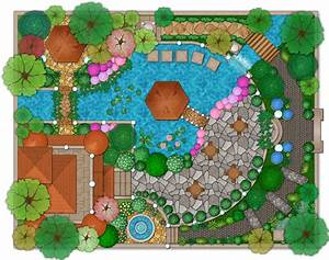 Enchanting visio garden template 92 in trends design ideas for Visio garden template