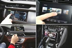 Reduzierstück 1 2 Auf 1 4 : connectivity auf der iaa 2015 top 5 der modernsten cockpits ~ Yasmunasinghe.com Haus und Dekorationen