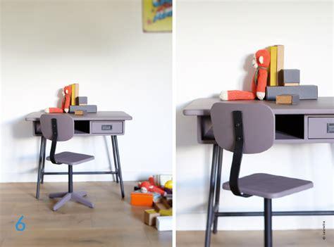 bureau 3 ans bureau enfant design matière modèles avec traits d 39 co