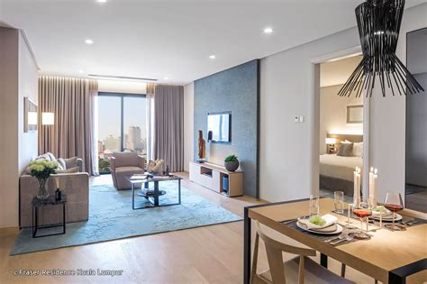 the premium serviced apartments in top location of 10 best serviced apartments in kuala lumpur most popular