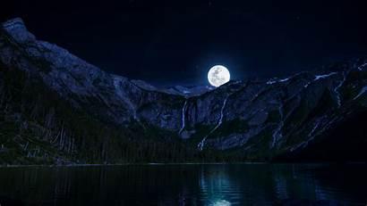 Night Mountain Definition 1080p Extra