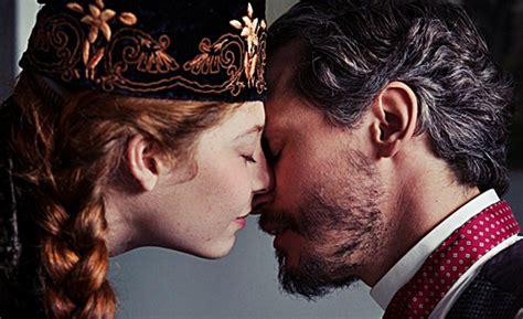 лучшие фильмы про любовь исторические зарубежные
