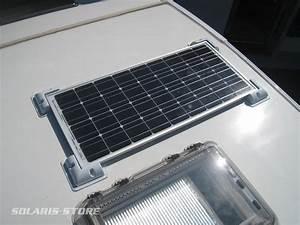 Installation Panneau Solaire : kit panneau solaire pour camping car 12 24v installation ~ Dode.kayakingforconservation.com Idées de Décoration