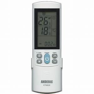 Ktn828 Air Conditioner    Mini
